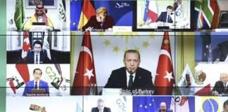 Sommet virtuel du G20 à Riyad des promesses virtuelles -Capture-d'écran-2020-11-23-à-12.21.50-462x296