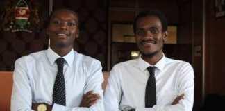 Une université kenyane bat Oxford dans un concours de plaidoirie