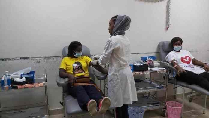 don de plus de 240 poches de sang5