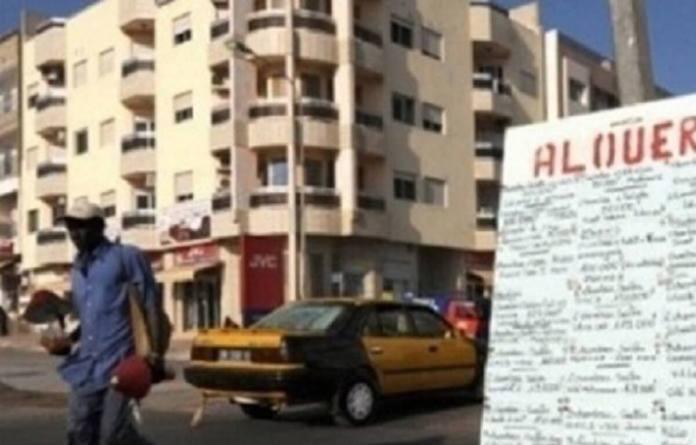 les Sénégalais ont peur du 5, pour cause, les coûts vertigineux des loyers_louer-loyer-