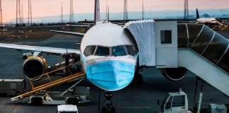 États-Unis un homme meurt en plein vol commercial, il était atteint du coronavirus