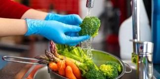 Fruits et légumes les maladies que vous risquez si vous les lavez mal
