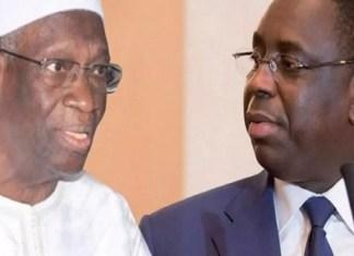 Général Mamadou Niang décédé