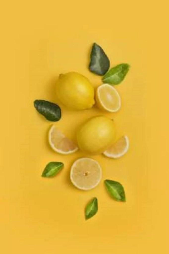 Le citron, un remède imparable pour mieux dormir4