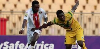 CHAN 2020 le Mali sort le Congo-Brazzaville aux tirs au but et retrouve les demies