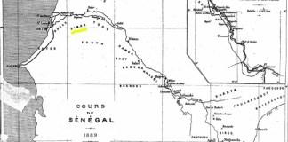 Dimar-Map
