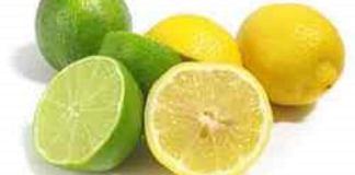 Guérir l'angine, l'aphte, la chute de cheveux, l'hypertension, l'impuissance par le citron