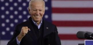 Les grandes entreprises de technologie suivront les mouvements du président élu Joe Biden.