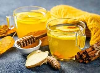 Les remèdes naturels contre l'angine