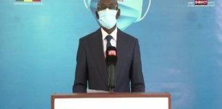 Covid-19 11 décès, 188 tests positifs et 58 patients en Réa