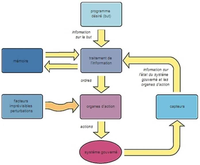 Cybernétique-Système_cybernétique