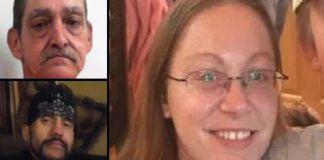 Une femme épouse son père et assasine son ex-petit ami le soir des noces+