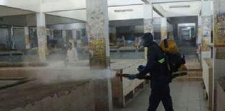 thies-le-gouverneur-annonce-la-desinfection-de-l-ensemble-des-services-publics