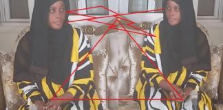 Adji Sarr, la plaignante de Ousmane Sonko, s'adresse aux Sénégalais (Vidéo)