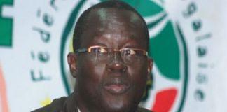 Affaire Ousmane Sonko La Fsf suspend ses activités