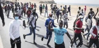 Au Sénégal, l'affaire Ousmane Sonko cristallise les frustrations de la population
