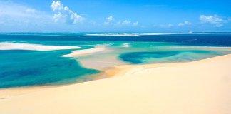 Le Mozambique est peut-être mieux connu pour ses plages