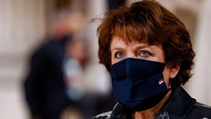 Roselyne Bachelot hospitalisée après teste positif Covid-19
