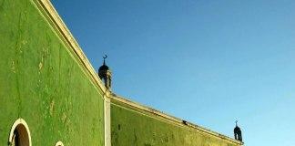 mozambique-mosque_Mozambique une beauté tranquille sous les cicatrices