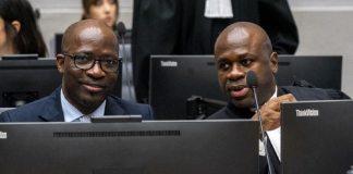 Côte d'Ivoire Blé Goudé avance que la CPI l'aidera pour son passeport