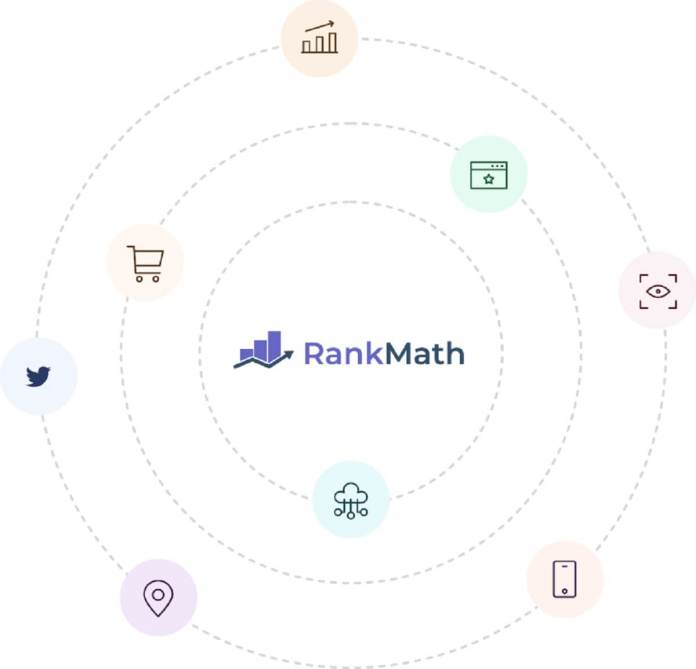 Rank Math, SEO WordPress Rendue facile 1