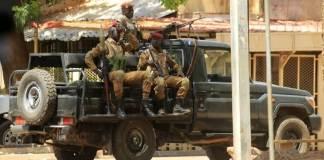 Burkina Faso www.kafunel.com au moins 15 morts dans deux attaques contre un village et une patrouille
