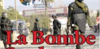 la bombe sonko