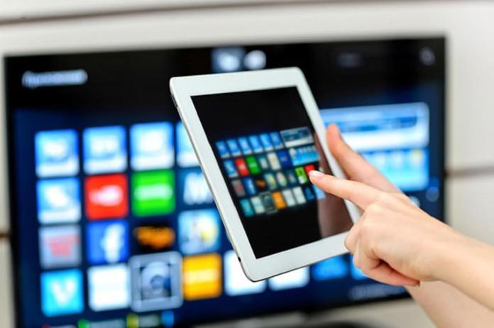 3. Des fonctions auxquelles on ne pense pas www.kafunel.com smart-tv-smartphone-utilisation