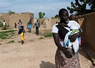 Burkina une centaine de victimes après l'attaque d'un village