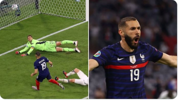 EURO2020 - victoire des tricolors www.kafunel.com sur l'allemagne Capture 038