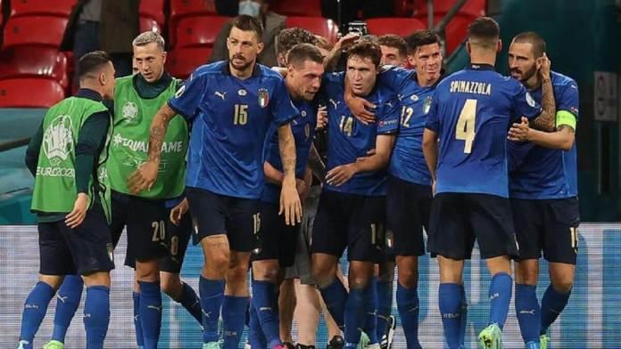 Euro 2020 www.kafunel.com l'Italie souffre mais élimine l'Autriche au bout des prolongations et attend les Diables