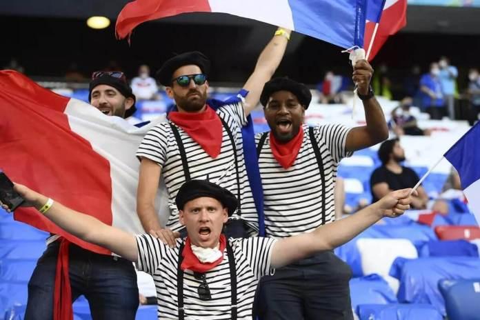 Euro 2021 www.kafunel.com la France réussit 100% son test allemand
