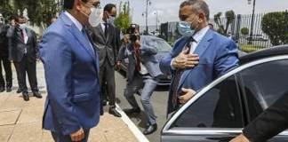 Libye le Maroc fait le forcing pour aider à la sortie de l'impasse politique