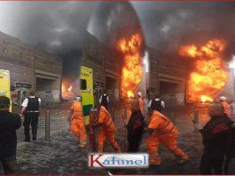 London Fire Brigade sur KAFUNEL_ _Around 100 firefighters are c_ - www.kafunel.com Capture 157