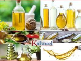 Noix, colza, olive www.kafunel.com quelle huile choisir pour ma santé Capture