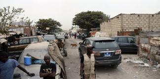 Opérations de sécurisation à Dakar www.kafunel.com Après le coup de balai, la sérénité