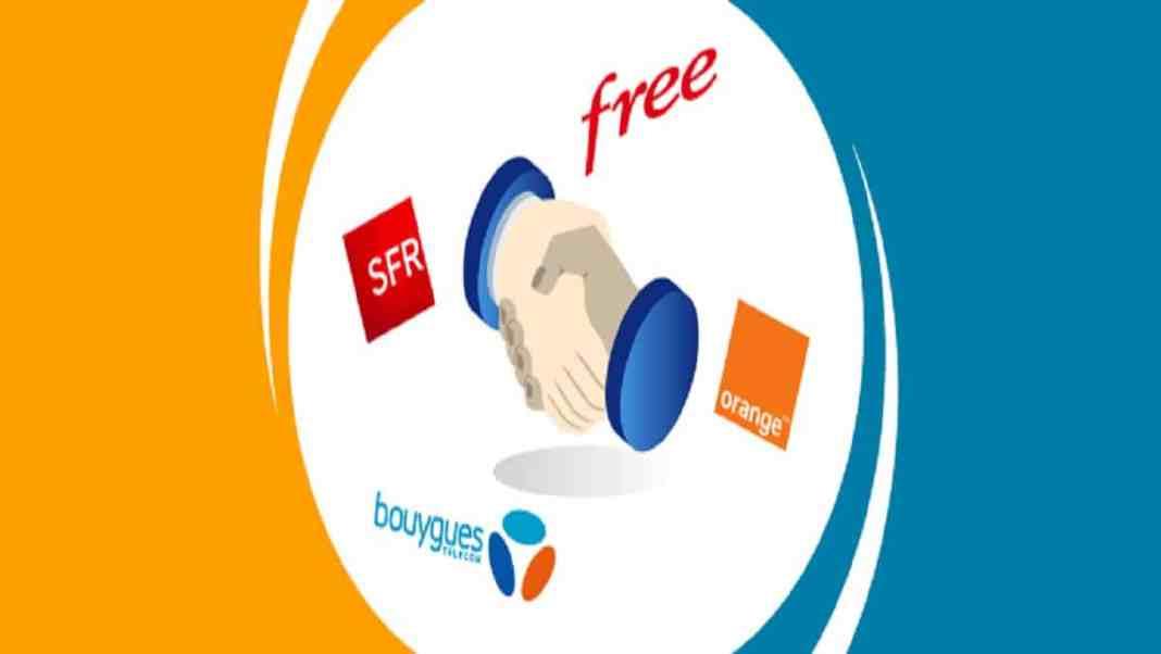 Quelles sont les offres de parrainage des opérateurs www.kafunel.com offres-parrainage-operateurs