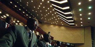 RDC une réforme pour assurer la transparence et la stabilité politique
