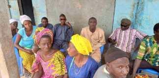 [Reportage] Antérieurement dévasté par la rébellion casamançaise www.kafunel.com Assoumoune, après l'enfer