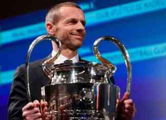 UEFA abolit la règle des buts à l'extérieur en Coupe d'Europe