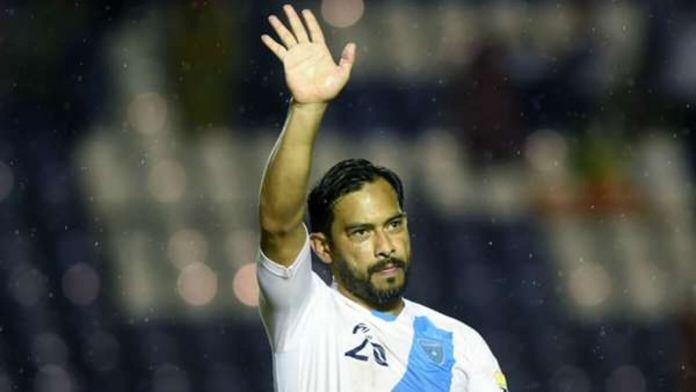 carlos-ruiz-guatemala-2016 www.kafunel.com #21 Carlos Ruiz Guatemala 68 buts 133 capes