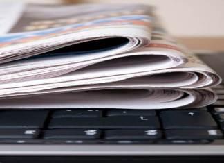 revue de presse du jour Presse nationale