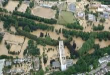 🔴💥Bilan des inondations s'alourdit, au moins 153 morts