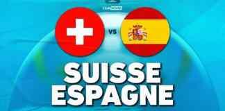 🔴 [ DIRECT LIVE ] - Suisse-Espagne (1 - 1) www.kafunel.com la Roja mène les débats