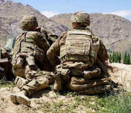 Afghanistan www.kafunel.com avancée des talibans, guerre civile, droits des femmes... Les questions qui se posent à l'approche du départ des dernières troupes américaines
