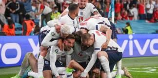Angleterre v Danemark Résumé de match, 07 juil. 2021