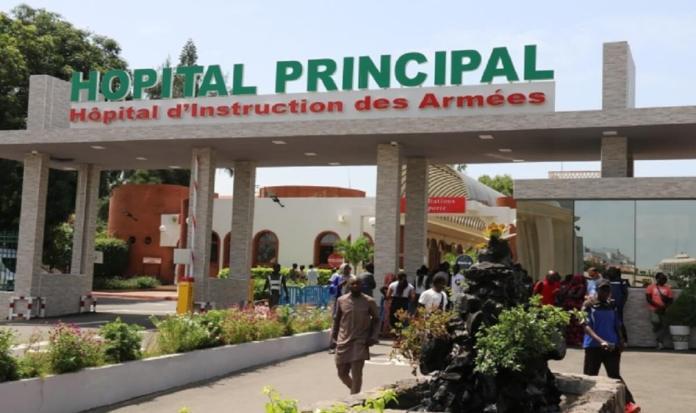 Cte Hôpital Principal www.kafunel.com les arriérés de primes de motivation payés lundi prochain