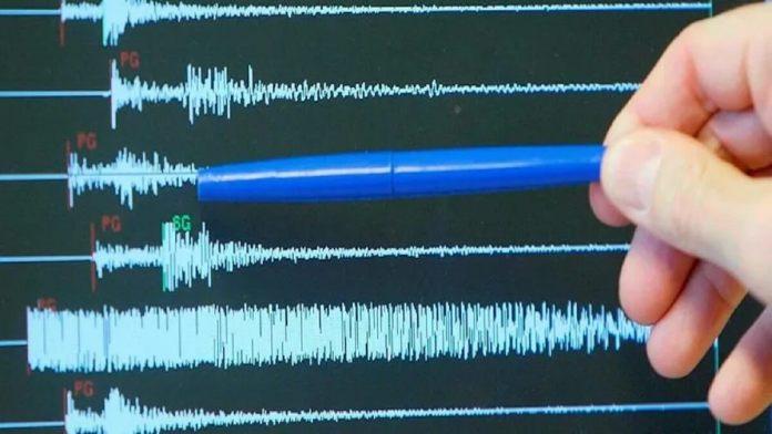 Indonésie www.kafunel.com un séisme de magnitude 6,1 frappe l'est du pays