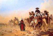 Mémoires du Haj Ahmed Al-Charif Al-Zahar