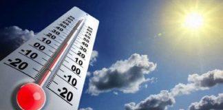 Météo www.kafunel.com Jusqu'à 42°C attendus au Maroc à partir de ce jeudi